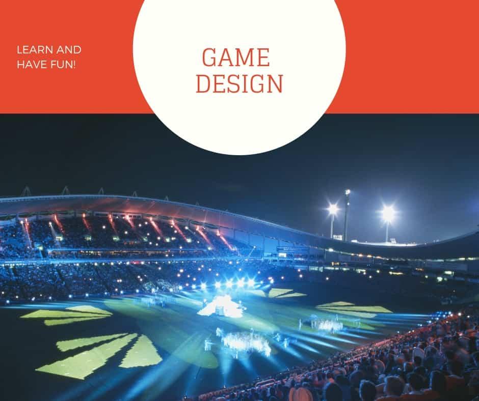 dame design and development